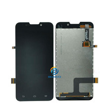 mobile phone LCD display for ZTE Grand X Quad V987 screen with touch digitizer assembly replacement repair parts