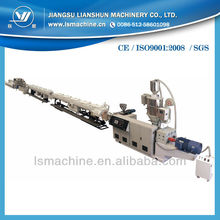 2013 widely used ppr pipe production line