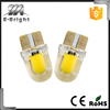 t10 led light for auto parts, car light t10 led lighting/ COB 8SMD t10 led bulb
