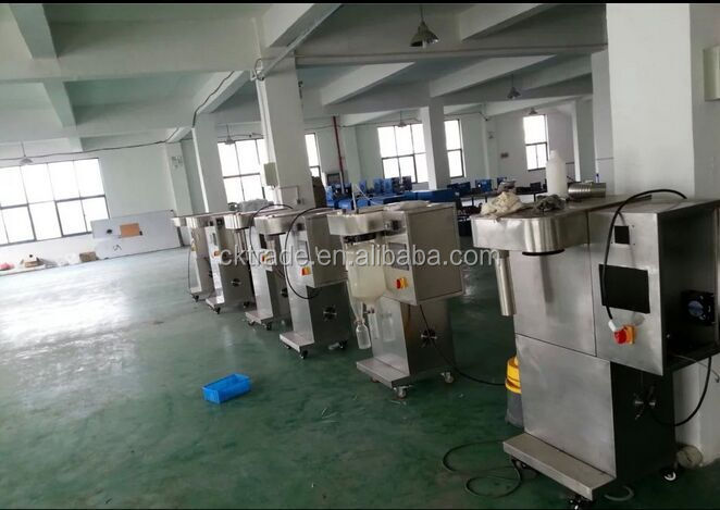 B-6000Y Lab Spray Dryer (PID controller)