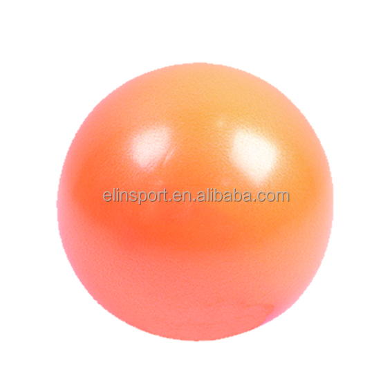 100cm oval gym ball with handle