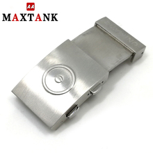 high quality steel metal watch buckle clasp