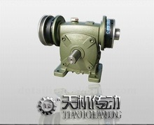 Trimmer gear box