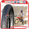 Motorcycle tire size 4.10-18, China motorcycle tyre tube