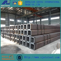 14Ga Standard Galvanized MS Steel Square Pipe Weight Chart