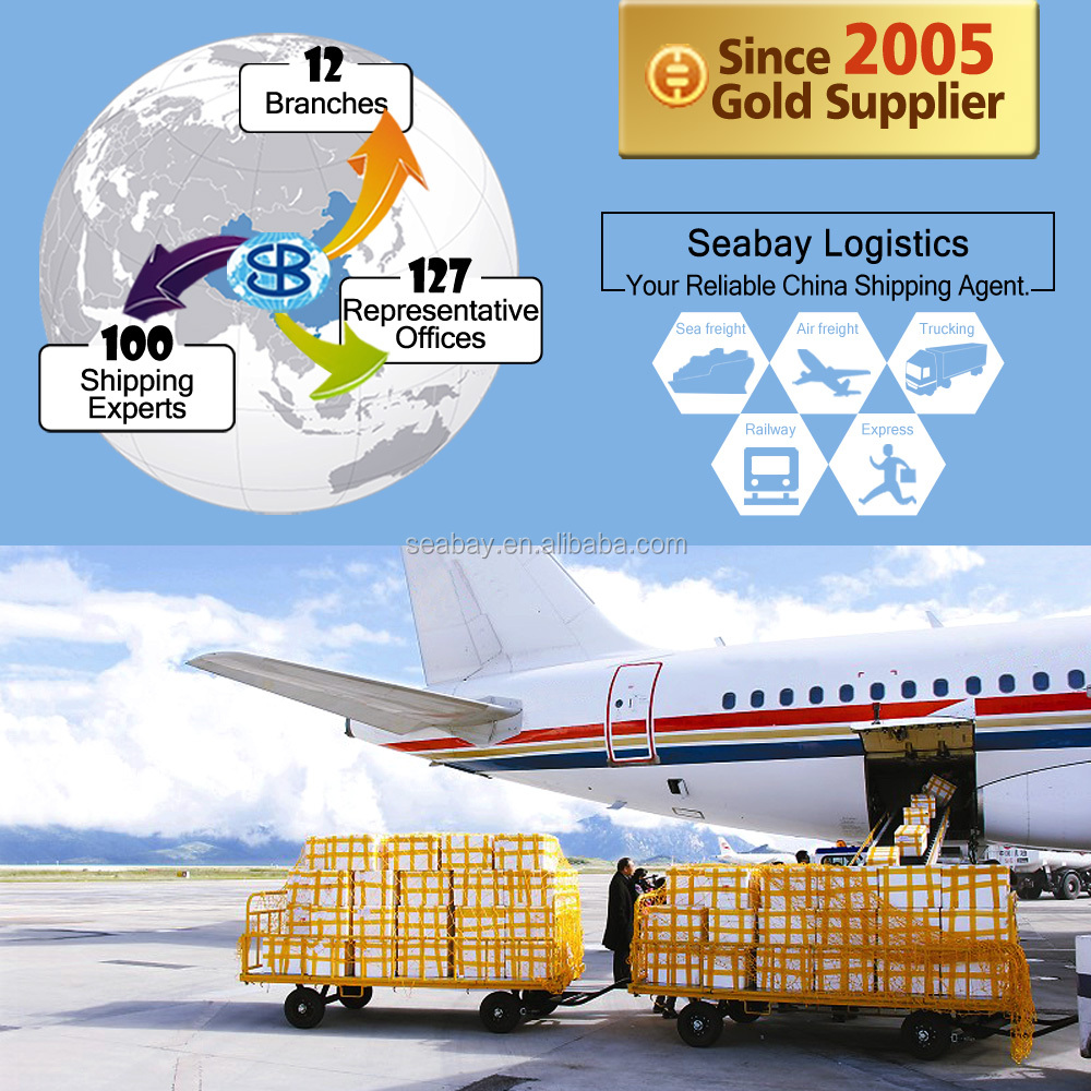 Professional and Reliable air cargo to jamaica