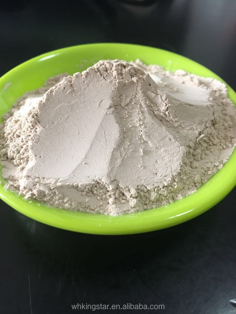 High Quality Mixed China Clay be used for production of aluminum sulfate, chloride, silica alumina silica