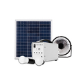 shenzhen hot sales product 15w free energy solar panel system