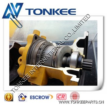 SG08 swing motor for excavator E200B SH200-1/2 R200-2/3 HD700-3 SK230-6