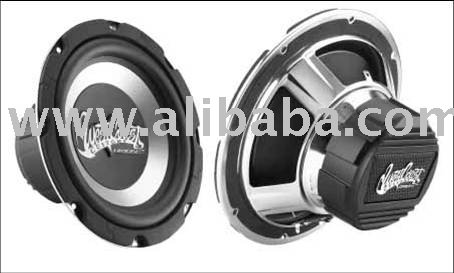 West Coasts Subwoofer