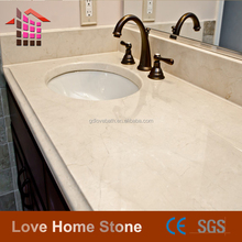 Crema Marfil Marble Tile And Slab,Light Beige Marble