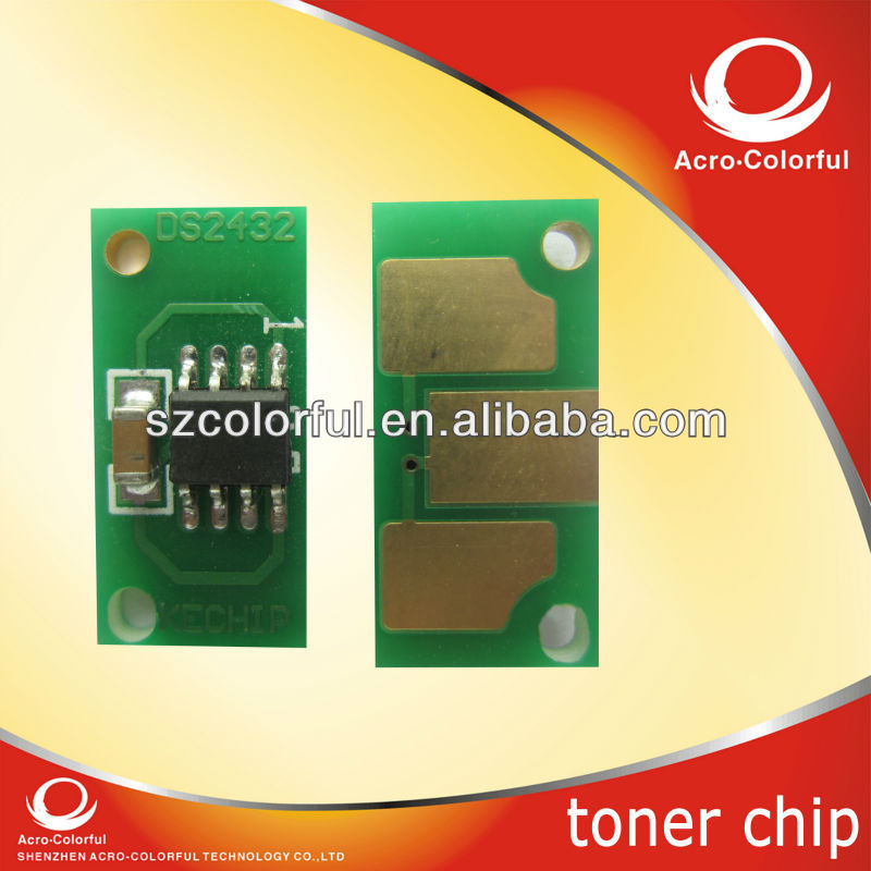 Toner reset chip for Konica Minolta PagePro 1300W 1350W 1380MF 1390MF laser printer spare parts