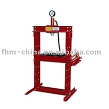 12T Hydraulic Shop Press