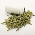 Free Sample ISO and IMO Certified Longjing Green Tea West Lake Dragon Well Green Tea