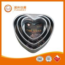 Multifunctional china cake mould for wholesales