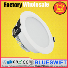 Battery 90mm Cutout 12v LED Downlight