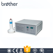 Brother packing DGYF500A manual plastic bottle cap sealing machine