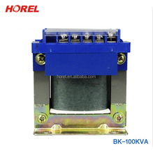 380V 220V to 36V 24V 12V 6.3V Copper 25VA to 5000VA BK Isolation control transformer electrical transformer