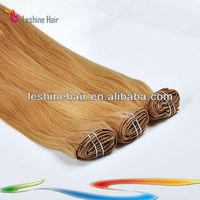 2013 Popular Good Feedback one piece clip in curly hair extension