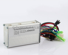 36v 250w 500w Brushless Electric Bicycle Motor Controller/Hot sale Intelligent E-Bike Controller