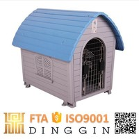 Plastic Dog House factory
