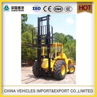high quality cheap Hot Brand rear used hook lift diecast forklift truck model
