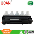 China premium compatible laser toner cartridge china supplier,toner cartridge 103 303 703 for canon/hp original toner cartridge