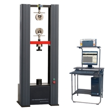 300knWDW-300M Computer spring tension and compression tester /spring testing machine price JINAN