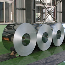 ASTM A553 Galvanized Cold Rolled Steel Coil from China Manufacturer