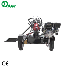 home automatic log splitter