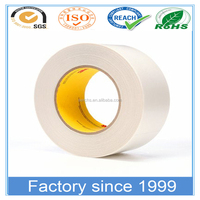 Acrylic Adhesive Mirror PET Double Sided Tape