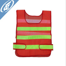 Reflective clothing vest sanitationtraffic police motorcycle riding reflective safety vest