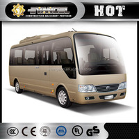 High quality Yutong bus ZK6116D 63 seats chinese bus for sale