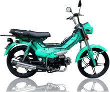Supply Cheap 50cc motorcycle, 50cc automatic motorbike