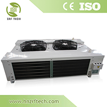 D50-135/4W Refrigerator evaporator coil, Water defrost air cooler