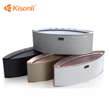 Best Selling Mini Wireless Metal Speaker with FM Radio High-End multimedia speaker