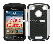 Designed Phone Case for blackberry 9380 variour color