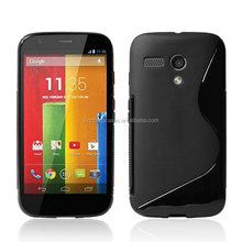 S TPU Case For Motorola Moto G XT1032