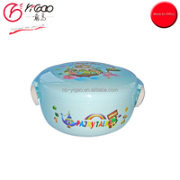 102382 2014 Hot Plastic Lunch Box Food container eco friendly disposable bento box