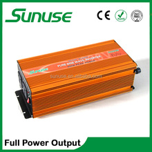 4000W best quality pure sine wave inverter single phase to three phase inverter of a wide range of usage