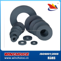 Ferrite Ring Magnet various sizes and shapes Available