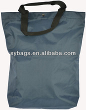 Nylon reusable foldable shopping bag