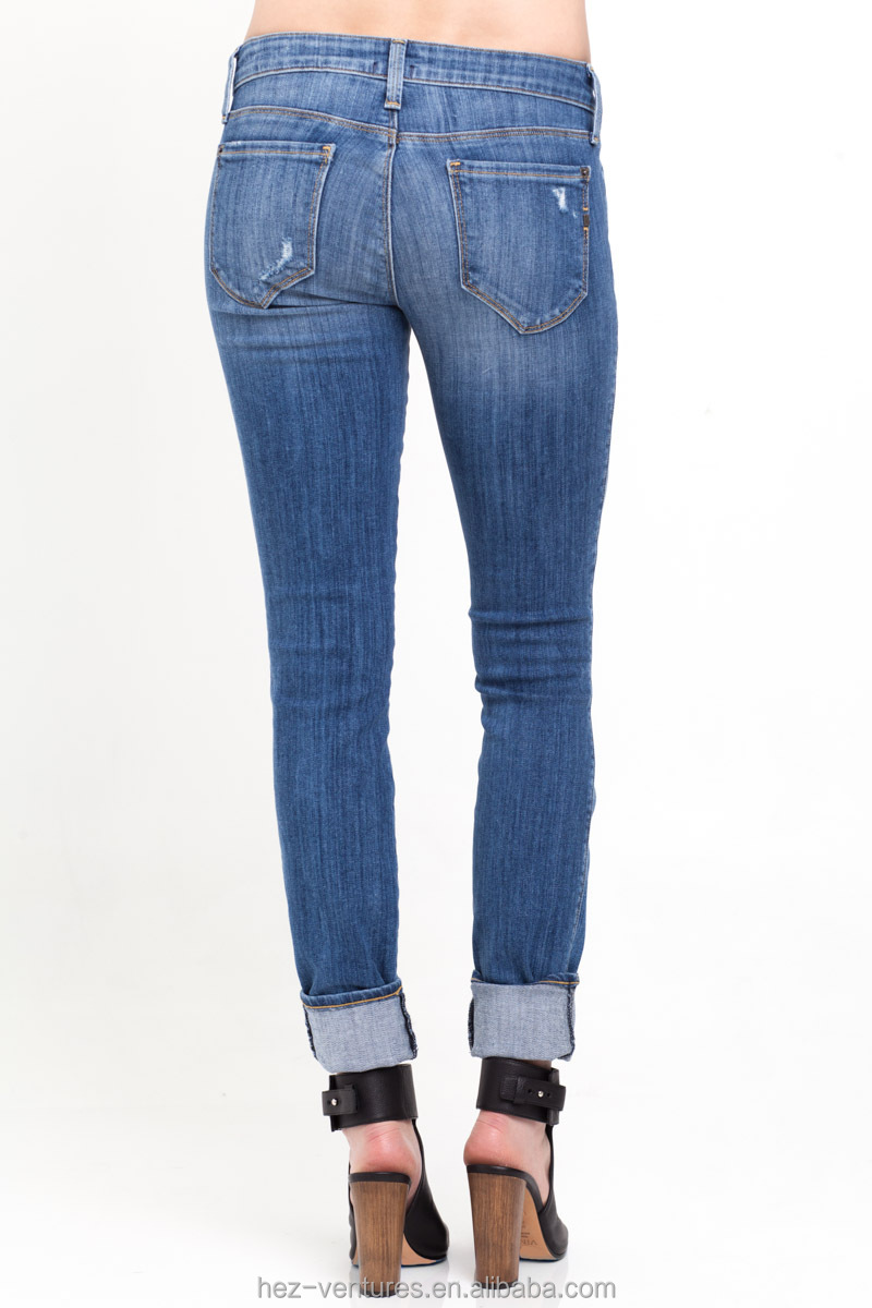 Kinds Of Jeans For Women
