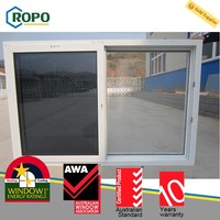 Special hot selling pvc sliding window and door