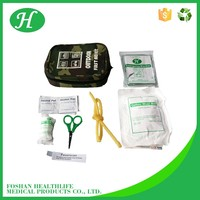General medical supplies first-Aid devices medical military first aid bag