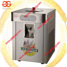 Desktop Hard Ice Cream Making machine|Gelato Machine