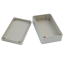 plastic mold for high quality enclosure