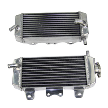 All Aluminum Motorcycle Parts Radiator for YAMAHA WR250F 2007 2008 2009