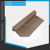 PTFE coating material