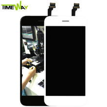 Grade AAA for iphone 6 7 8 x screen replacement, foxconn quality for iphone 6 7 8 x lcd oem